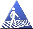 Access for the Blind logo